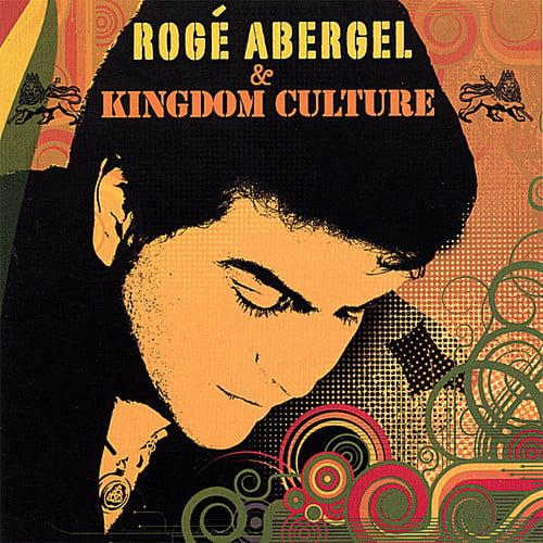 Roge Abergel & Kingdom Culture - War [CD]