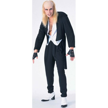 Rocky Horror Picture Show Men's Riff Raff Costume