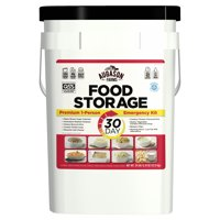 Augason Farms 1-Person 30-Day Emergency Food Supply Deals