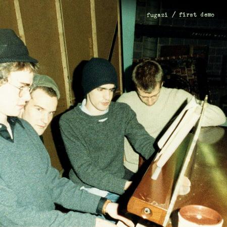 First Demo (Vinyl)