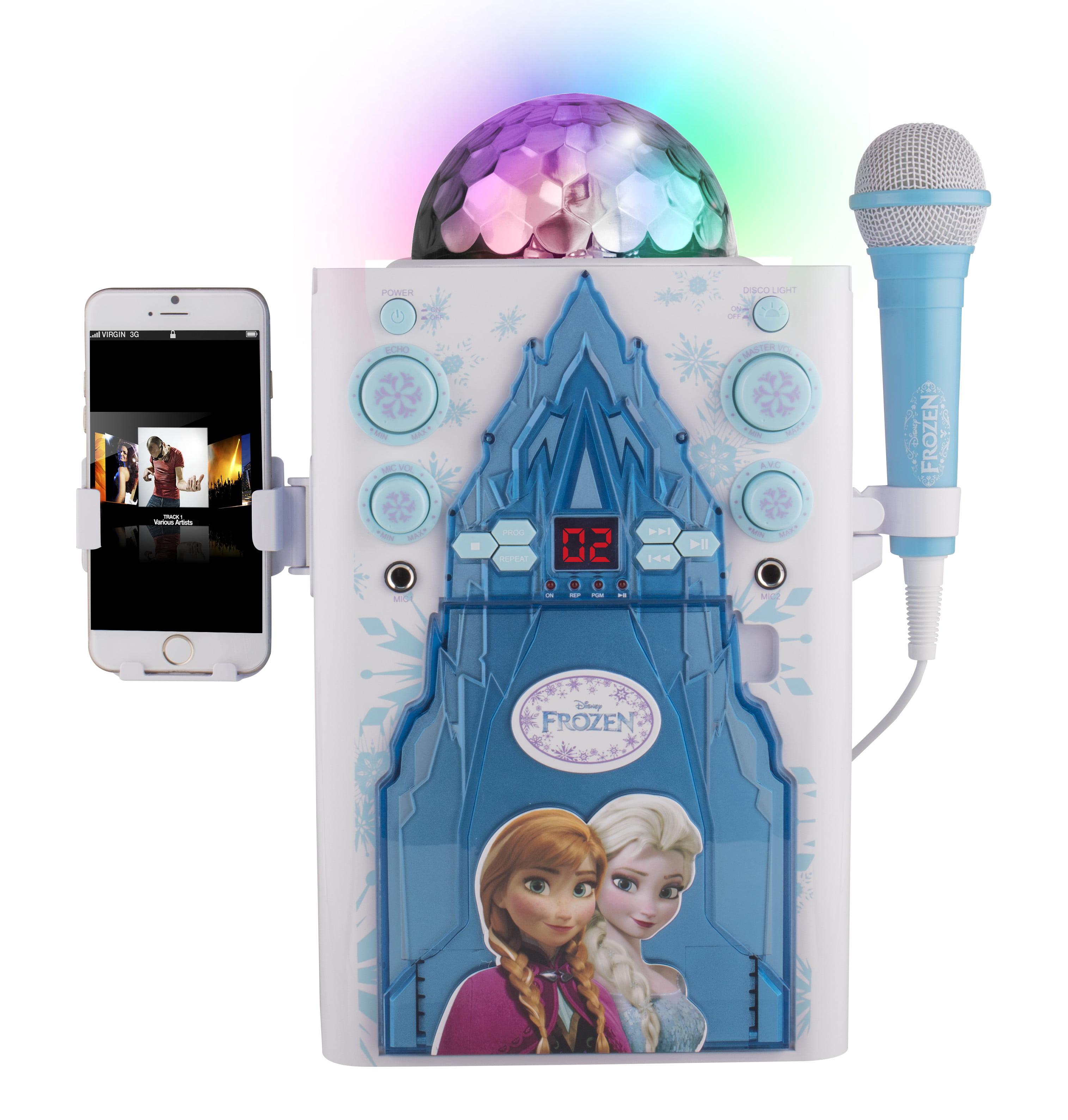 Karaoke Congela la bola de discoteca Karaoke + Generic en Veo y Compro