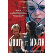 Mouth to Mouth (DVD)