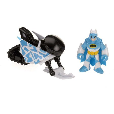 Imaginext DC Super Friends Arctic Batman