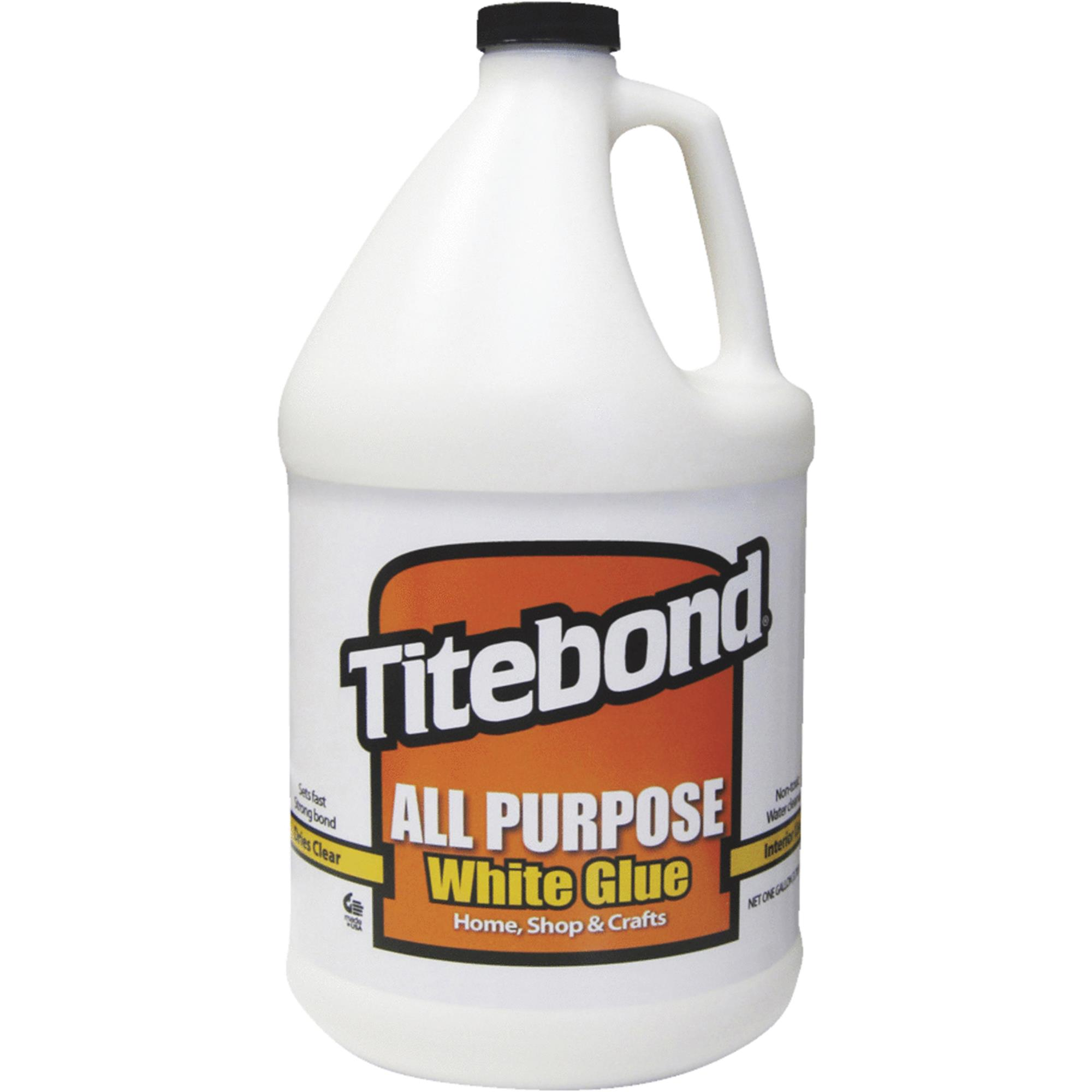 Titebond White All-Purpose Glue