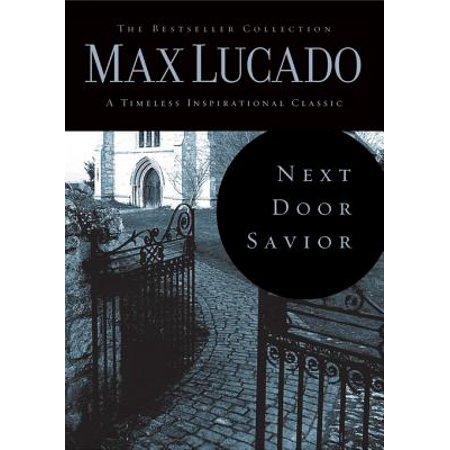 Next Door Savior - eBook