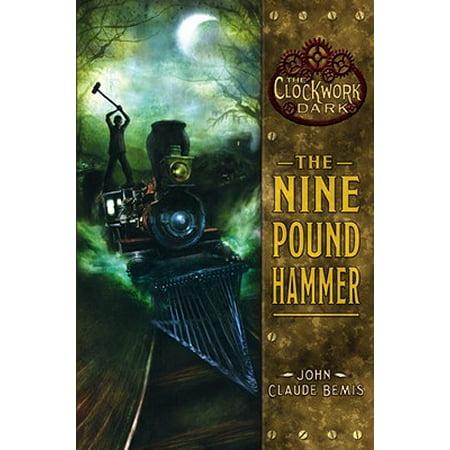 The Nine Pound Hammer - eBook (Best Pound For Pound Fighter In The World)