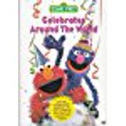 Sesame Street Celebrates Around the World by SONY WONDER/SMV