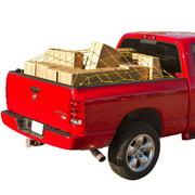 "Apex Truck Bed Cargo Tie-Down Net, 70"" x 52"""