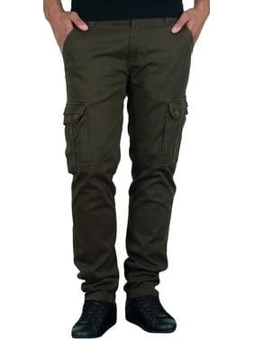 c80bef79aa Mens Cargo Pants - Walmart.com