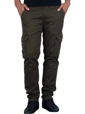 95c0eda08709 Product Image PJ Mark Skinny Fit Cargo Pants