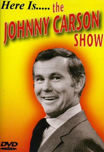 Here Is the Johnny Carson Show by