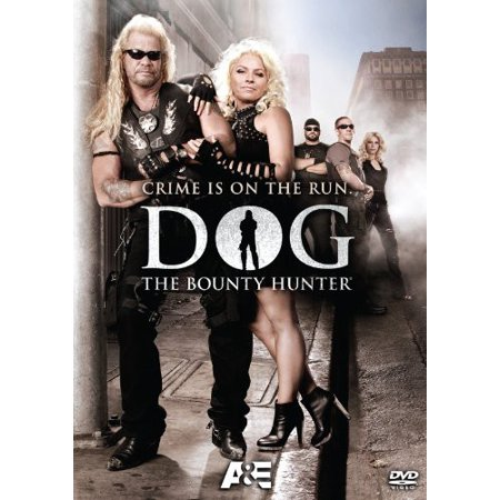 Dog the Bounty Hunter: Crime Is On The Run - Dog The Bounty Hunter Costume Accessories