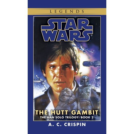 The Hutt Gambit: Star Wars Legends (The Han Solo Trilogy)](Han Solo Boots)