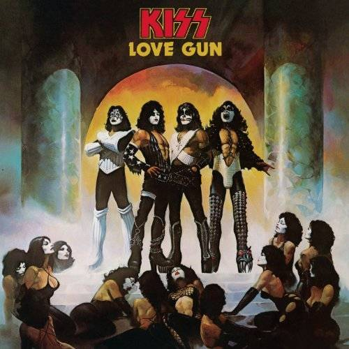 Love Gun (Deluxe Edition) (2CD)