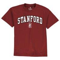 Stanford Cardinal Youth Campus T-Shirt - Cardinal