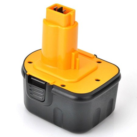 Premium Power Replacement Battery for DeWALT
