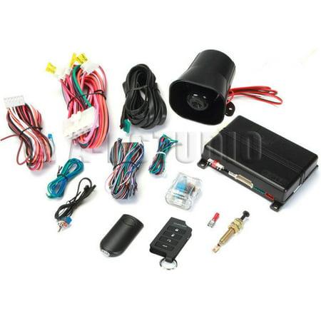 Clifford 5606X 1-Way Security w/Remote Start