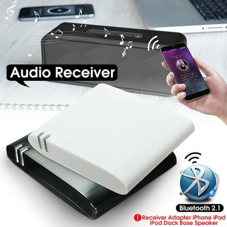 Wireless EDR HIFI Streaming bluetooth Music Audio Stereo Receiver Adapter Home Car Handfree Audio Adapter for  iPad iPod PC Dock Speaker Apply to SoundBox](Pc Music Halloween Stream)