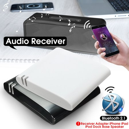 Wireless EDR HIFI Streaming h Music Audio Stereo Receiver Adapter Home Car Handfree Audio Adapter for PC Dock Speaker Apply to SoundBox
