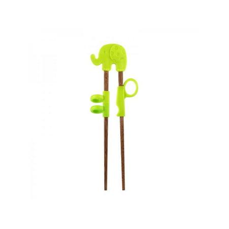Ropalia Kids Baby Chopsticks Children Cartoon Learning Training Education - Chopsticks For Kids