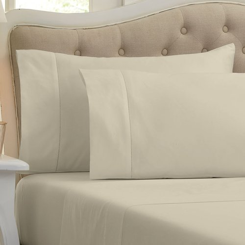 Home Fashion Designs Holloway 400 Thread Count 100pct Cot...