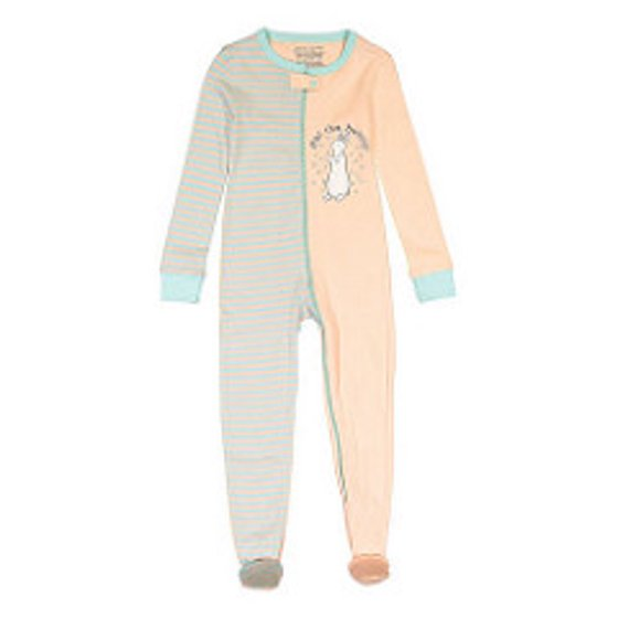 a233fc2b0355 Pat The Bunny - Pat The Bunny Infant Toddler Girls Cotton Footed ...