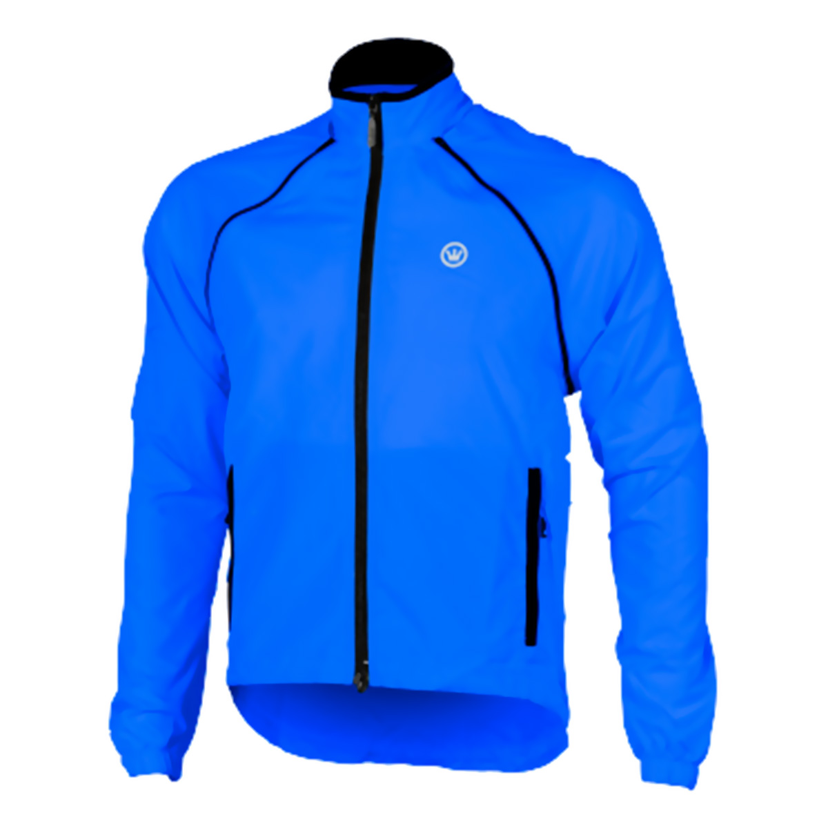 Canari Cyclewear 2015 Men's Eclipse II Cycling Jacket 1760 by Canari Cyclewear