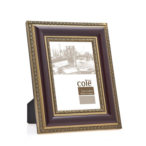 Philip Whitney Wood Picture Frame