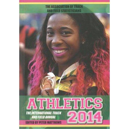 Athletics 2014  Tankobon Softcover