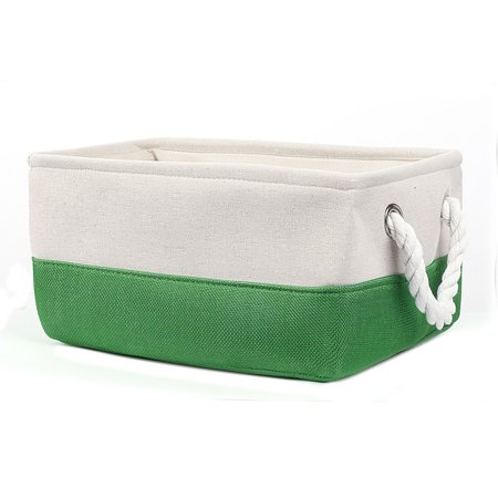 Fabric Storage Bins Baskets for Closet Toys Clothes Organizer Bedroom