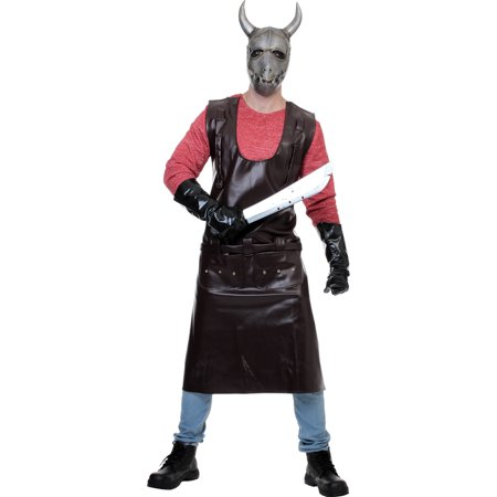 Adult Hostel Movie Butcher Horror Costume