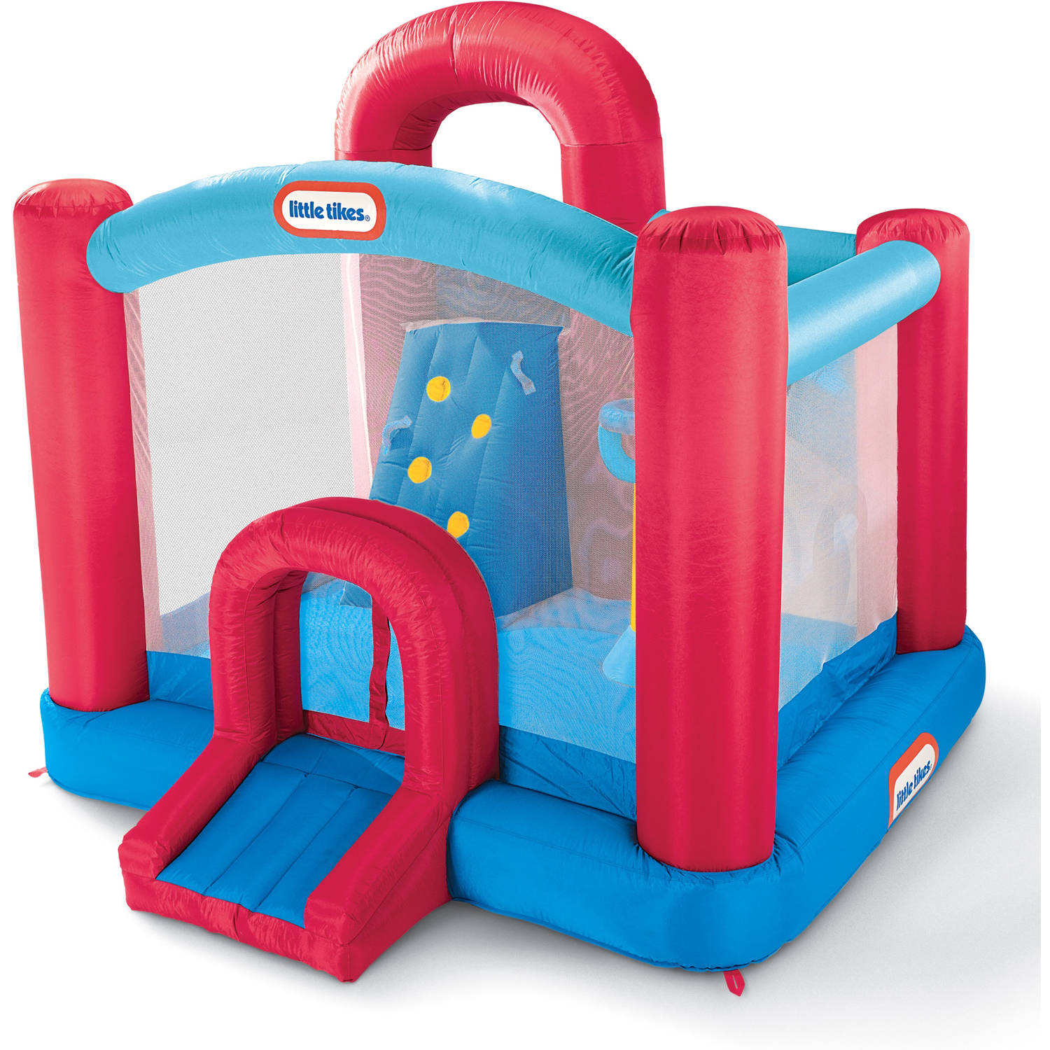 Little Tikes Super Spiral Bouncer by MGA Entertainment