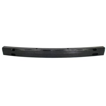 Fits 02-06 Camry & ES300/ES330 Rear Bumper Reinforcement Impact Bar Crossmember Rear Impact Bar Car