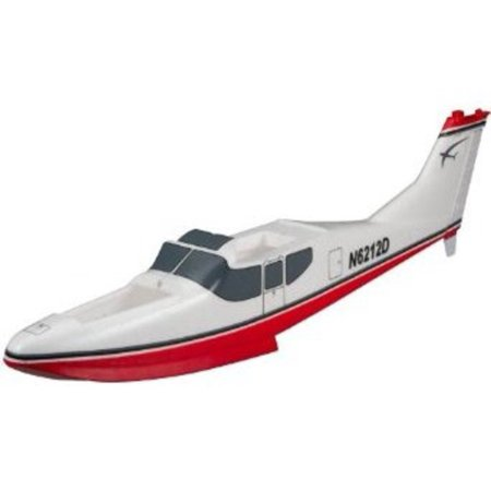 Flyzone Fuselage For Tidewater Seaplane Ep