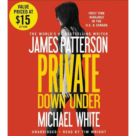 Private Down Under by