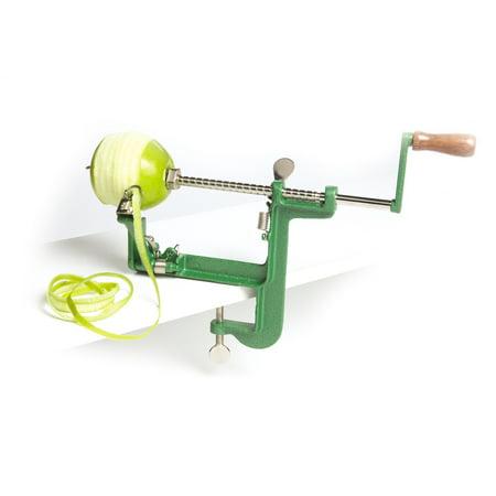 Apple Peeling Machine with Clamp-On Base (Apple Peeling Machine)