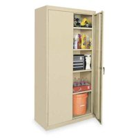 Value Brand Storage Cabinet, Steel, 1UEZ5