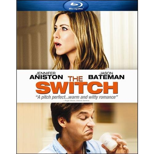 The Switch (Blu-ray) (Widescreen)
