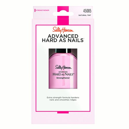 Sally Hansen Treatment, Advanced Hard As Nails