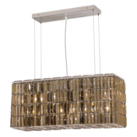 UPC 842814130029 product image for Elegant Lighting V2018D26C-GT Maxime Chandelier | upcitemdb.com