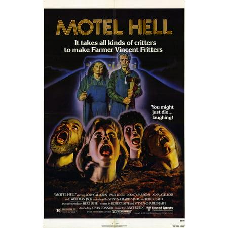 Motel Hell Costume (Motel Hell (1980) 11x17 Movie)