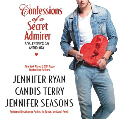 Confessions of a Secret Admirer - Audiobook