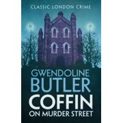 Coffin on Murder Street - eBook