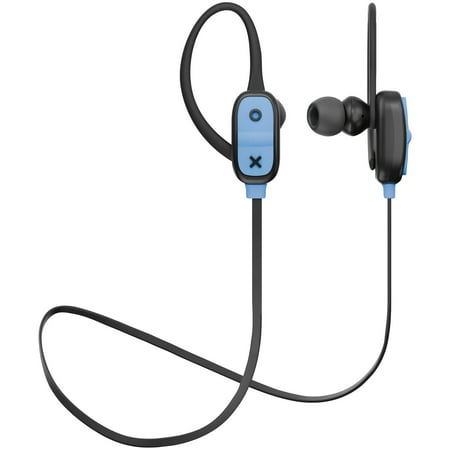 JAM HX-EP303BK Live Large Bluetooth Earbuds with Microphone (Black) ()