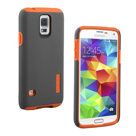 Incipio DualPro Dual Layer Protective Case for Samsung Galaxy