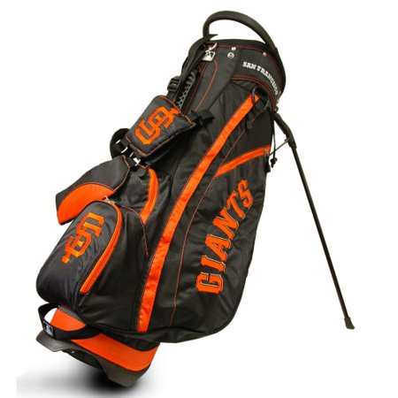 San Francisco Giants Fairway Stand Golf Bag - No Size - Fairway Stand Carry Bag