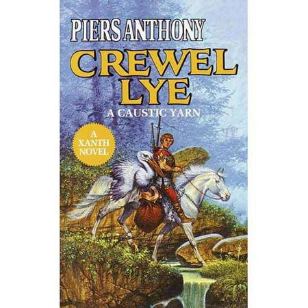Crewel Lye: A Caustic Yarn by
