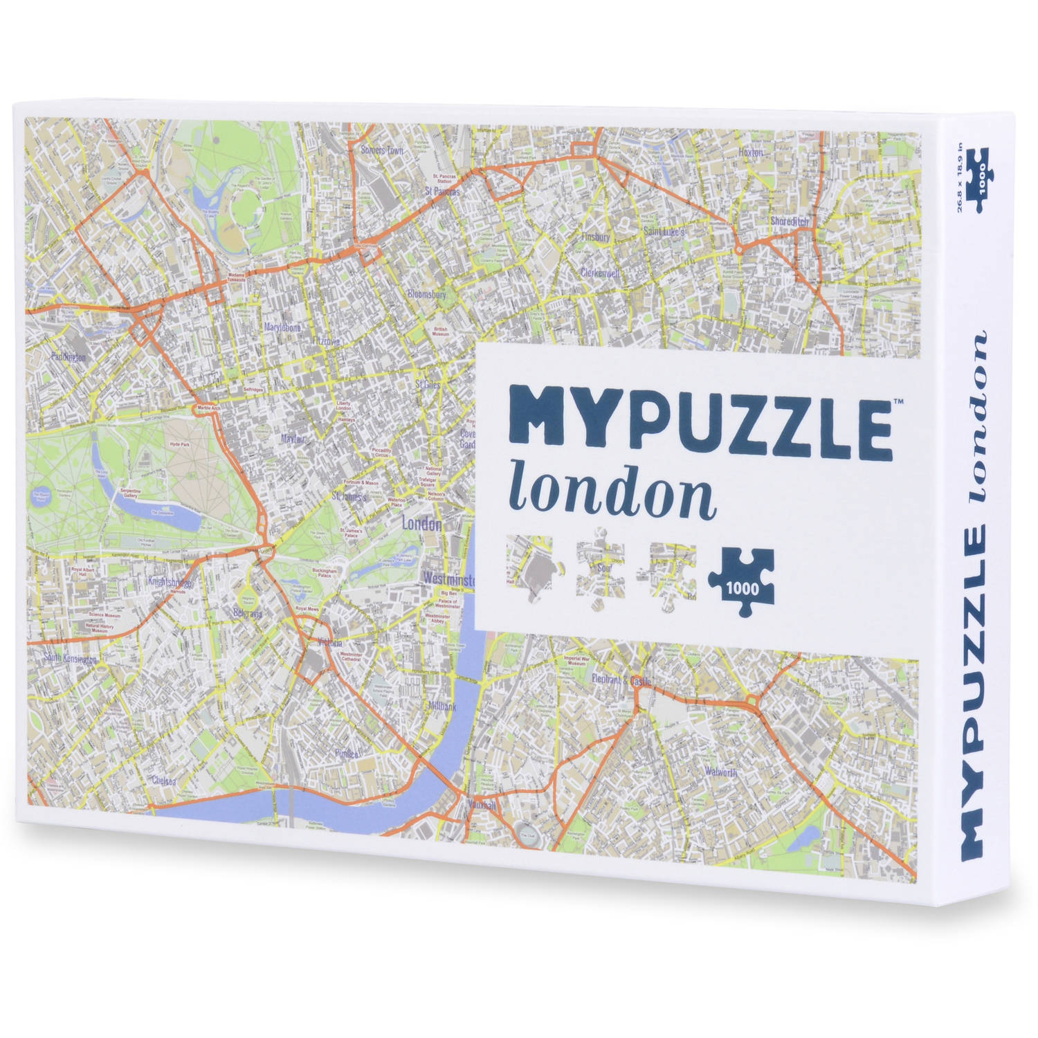 MyPuzzle London
