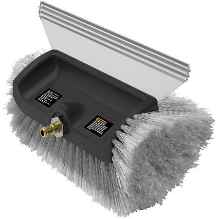 Powerfit Window And Siding Brush For Pressure Washers