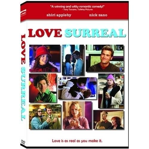 A Love Surreal